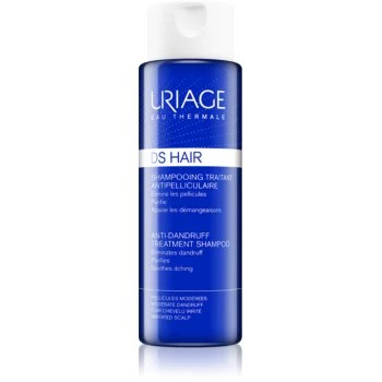 Uriage DS HAIR sampon anti-matreata pentru scalp iritat