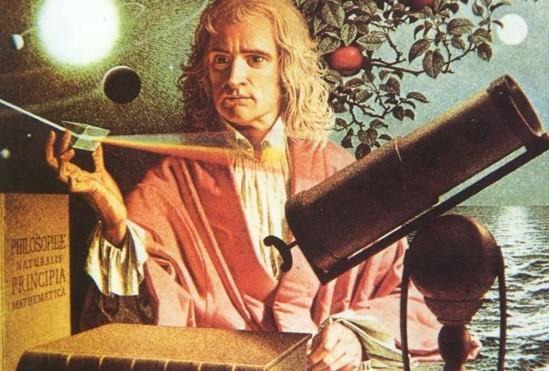 驚世預言!牛頓手稿破譯「聖經密碼」   新唐人中文電視臺在線