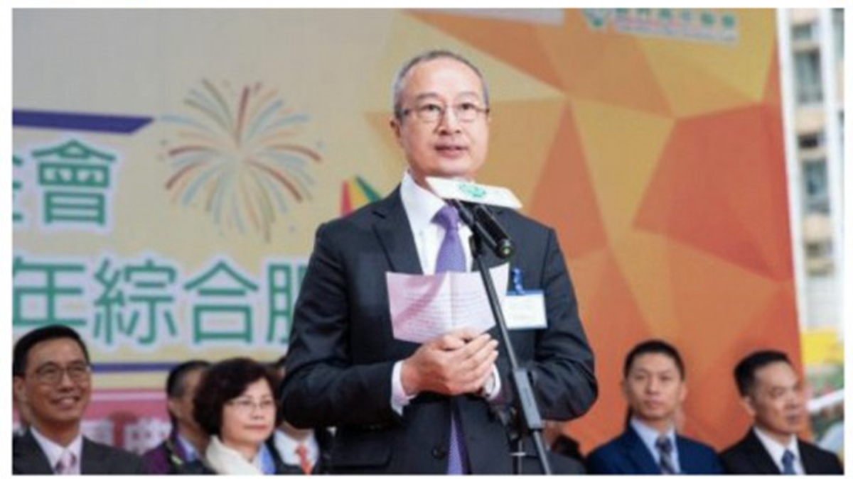中聯辦操控黑幫錄音曝光 鼓動元朗恐怖襲擊   香港反送中   逃犯條例   新唐人中文電視臺在線
