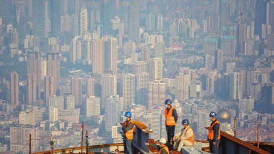 中国前市级官员透露中共体制和经济现状