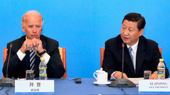 中国共产党人咬一口:应对流行病的国际合作,美国忽略了责任