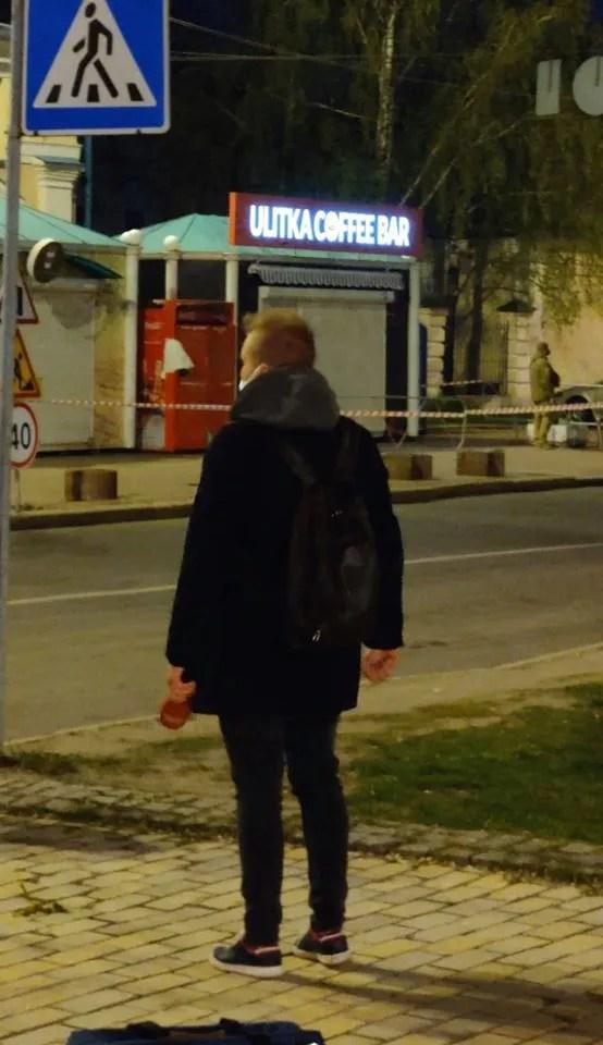"""""""Цілувати ікони за гроші"""": журналіст """"наїхав"""" на 1+1 за сюжет про Києво-Печерську лавру"""