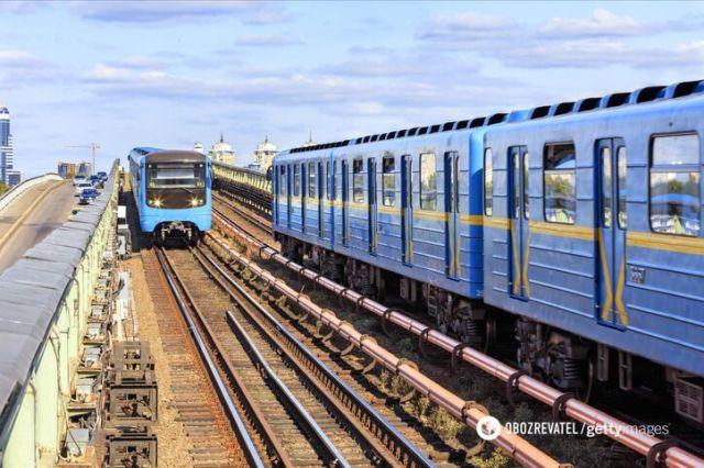 В Киеве метро хотят запустить с 25 мая