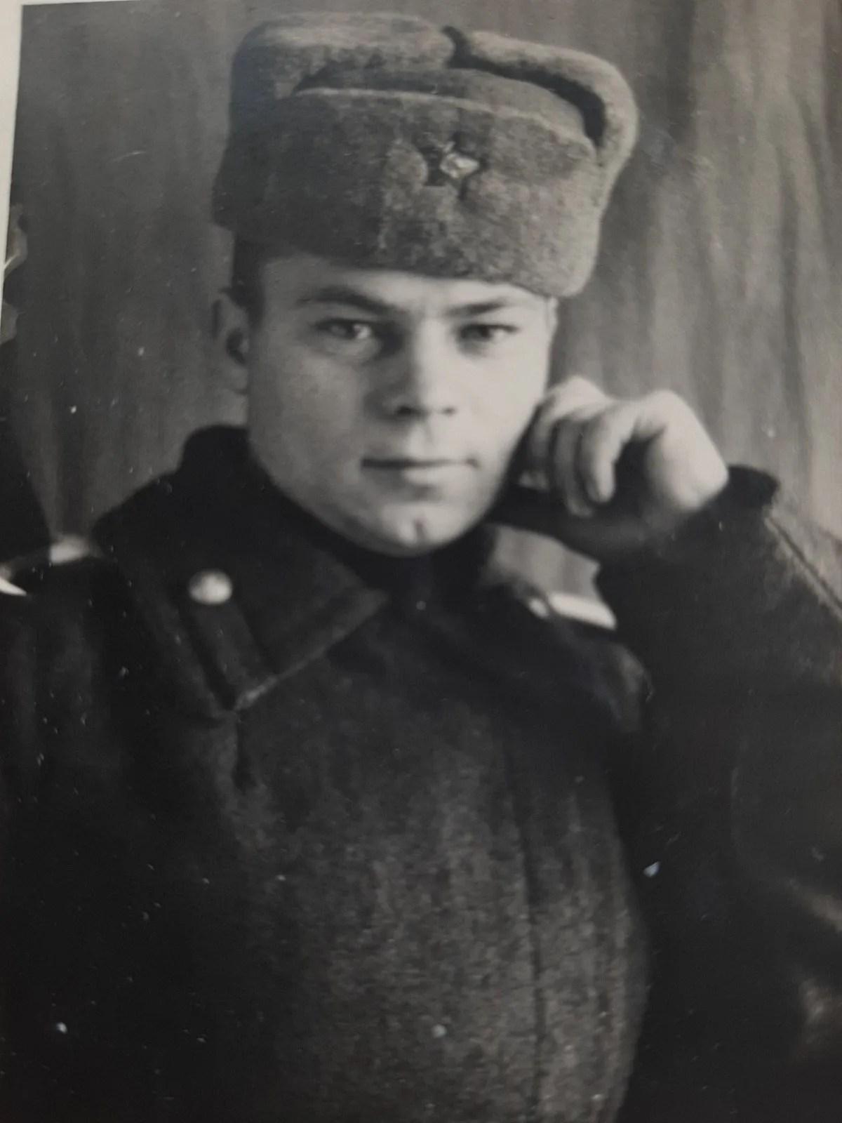 Василь Хільченко