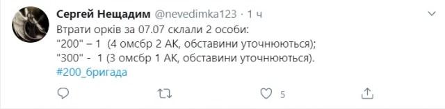 Российские наемники напали на ВСУ, много раненых, – ООС