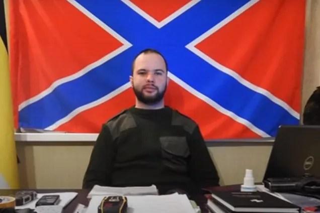 Олександр Жучковскій: на Донбасі –російська армія