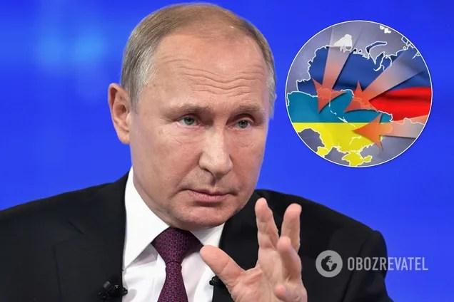 """""""Путін хотів розділити Україну по Дніпру"""" – генерал-лейтенант Романенко"""