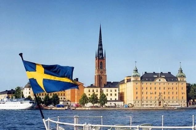 Пандемія коронавірусу в Швеції