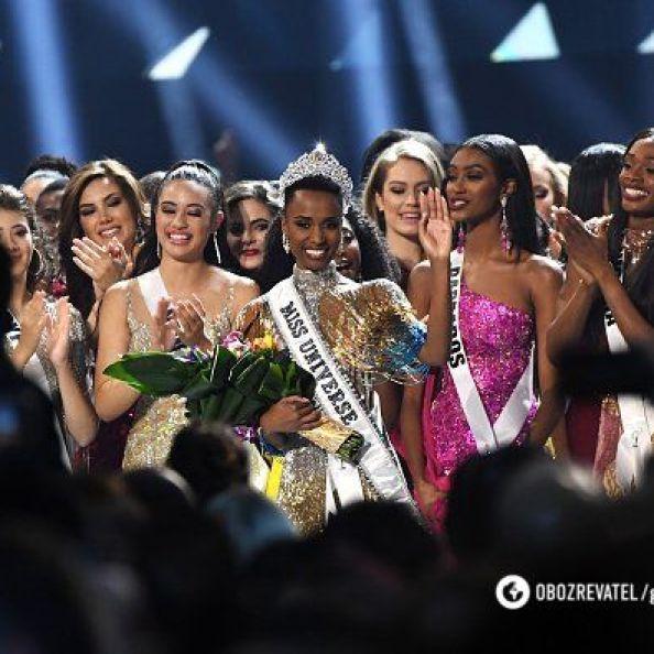 Міс Всесвіт-2019: є переможниця