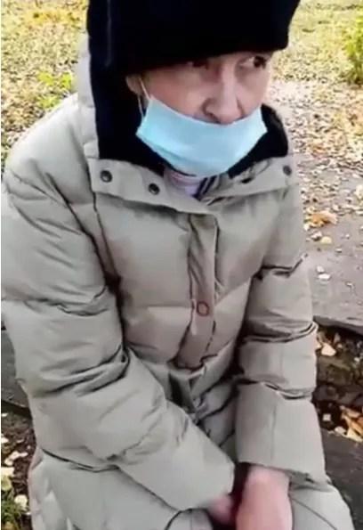 Катерина Самусь померла після виписки з інфекційної лікарні