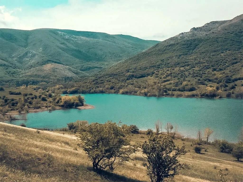 Це було одне з найкрасивіших місць Криму