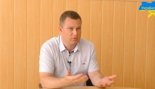 Юрий Кирилов