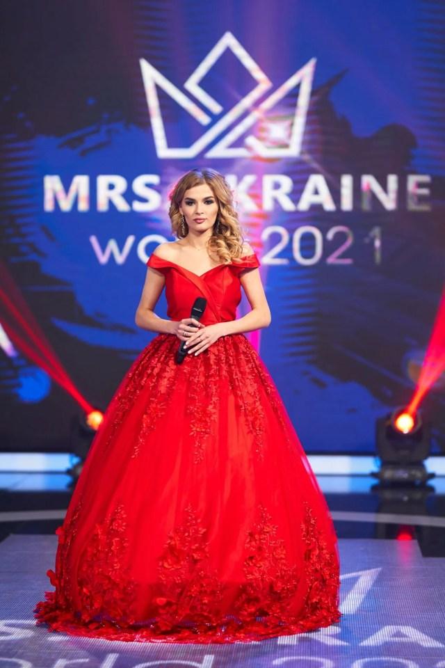 Почесний консул представить УКРАЇНУ на MRS. WORLD 2021