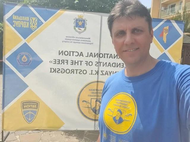 Олексій Кавлак загинув 15 вересня внаслідок вибуху авто в Дніпрі