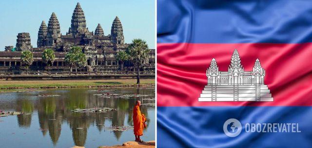 Королівство Камбоджа