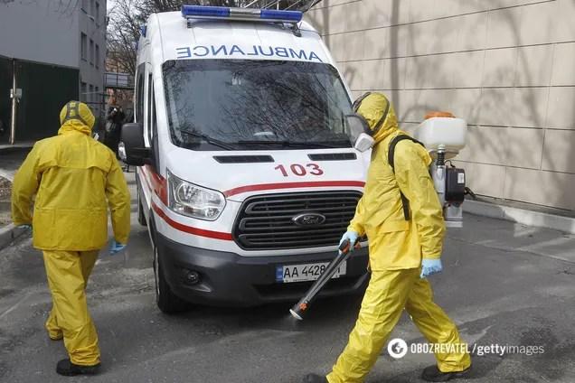 Женщина умерла: первый случай коронавируса зафиксирован на Ивано-Франковщине