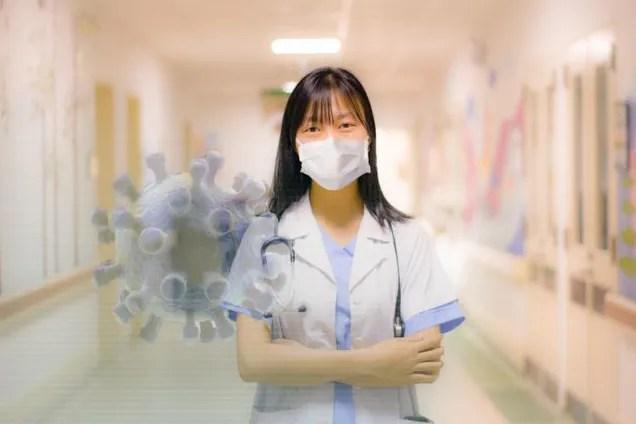 В Китае 90% больных излечились от коронавируса
