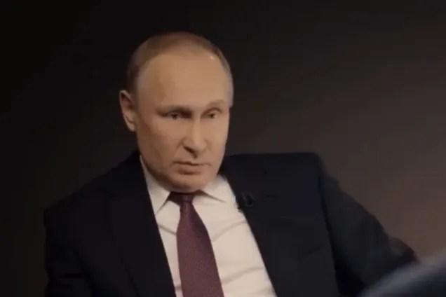 Путин пригрозил миру новой кровавой войной