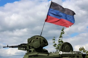 Rakhmanin explained the risks of war in Donbass