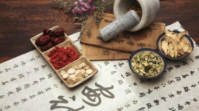Traditionelle Chinesische Medizin Tcm Swiss News
