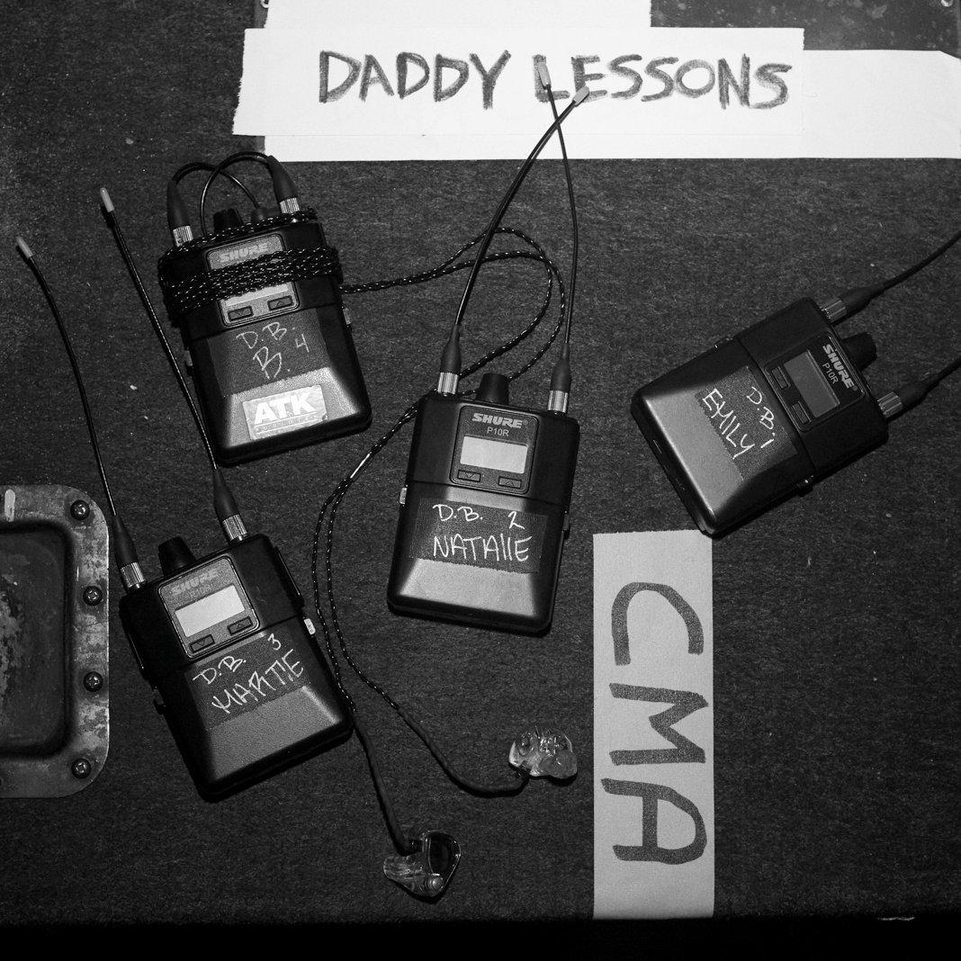 daddylessons