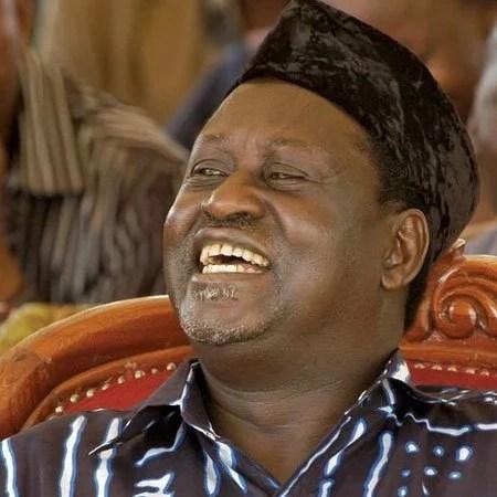 This new Kitendawili from Raila will definitely annoy Jubilee and Ababu Namwamba(video)