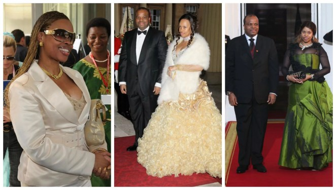 Meet Most Beautiful First Ladies In Africa