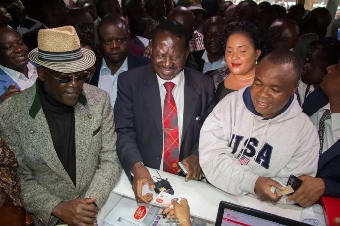 We will change constitution to create more positions in govt - Jubilee CS