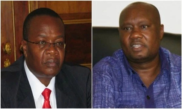 Elders send warning to Raila following Busia County nomination fiasco