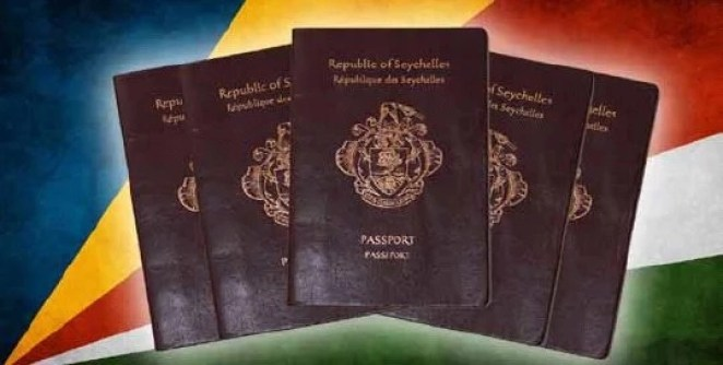 Ten Most Powerful Passports In Africa