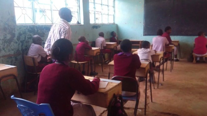 25 counties facing serious security concerns as KCPE begins