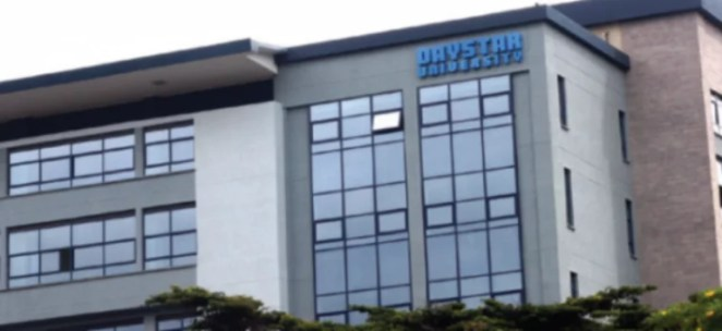 Daystar University