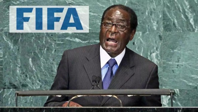 16 latest Robert Mugabe quotes on love, life and relationships that will crack your ribs
