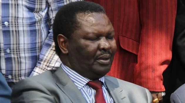 Orengo's team should be disbanded – Wiper Vice Chairman