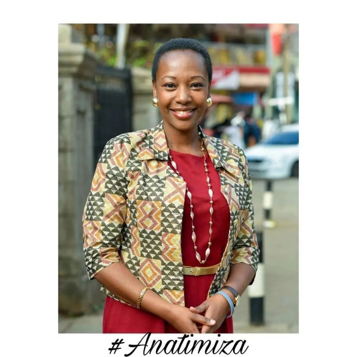 Image result for janet ikua kambua