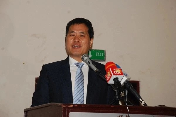 China stops issuing visa to Nigerians