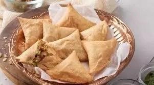 How To Make Samosa In Nigeria