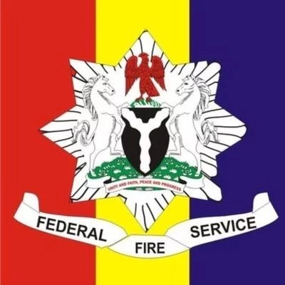5 Functions of Nigeria Fire Service