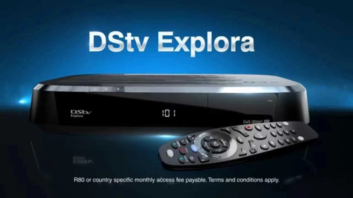 How To Record In DSTV