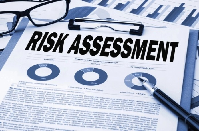 what is the purpose of a risk assessment