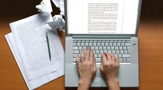 How to Improve Research Writing With Technology