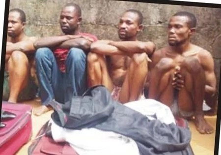 Punishments For Kidnapping Under Nigerian Law