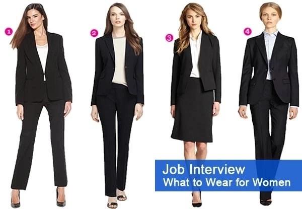 10 Best Women Cloths For An Interview