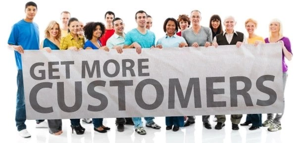10 Ways To Get Customers To Your Business