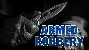 Armed Robbery Under Nigeria Criminal Law: Definition, Menace, Consequences, Punishment