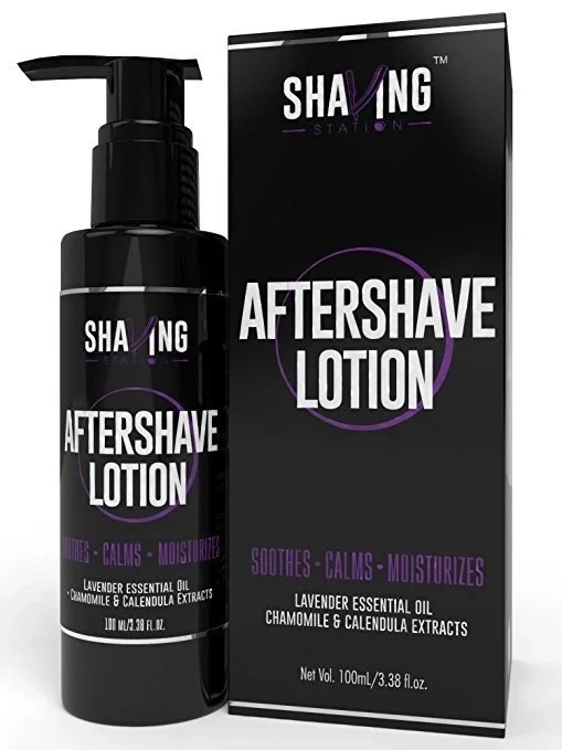 How to Produce Aftershave in Nigeria