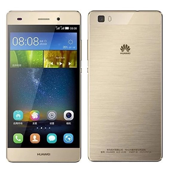 Huawei P8 Review; Specifications And Price