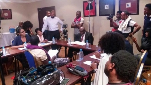 How to start a movie production business in Nigeria