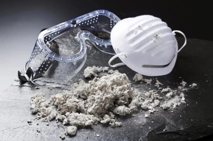 Asbestos Is Far from an Antiquated Threat