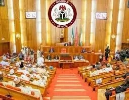 Functions of the Nigerian Senate